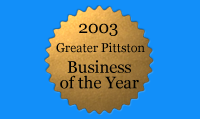 2003 Greater Pittston Business of the Year